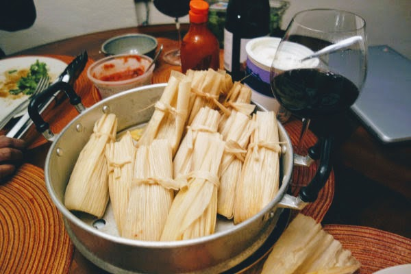 tamale food cost