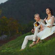 Wedding photographer Andrey Melnikov (ManamanN). Photo of 10.01.2014