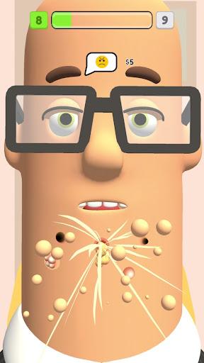 Dr. Pimple Pop screenshot 7