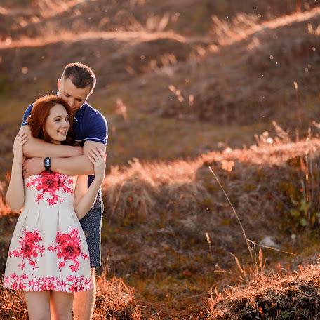 Wedding photographer Vasil Kashkel (Basyl). Photo of 20.05.2017