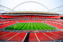 Things to do in Wembley