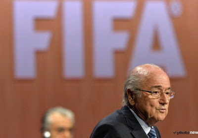 Sepp Blatter ne fait pas profil bas