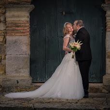 Wedding photographer Oscar Ossorio (OscarOssorio). Photo of 04.02.2018