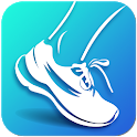 Step Tracker - Pedometer, Daily Walking Tracker icon