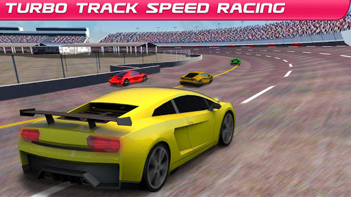 Extreme Sports Car Racing Championship - Drag Race 1.1 screenshots 1