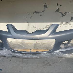 マツダスピードアテンザ GG3P のカスタム事例画像 ガキンザさんの2021年01月17日12:32の投稿