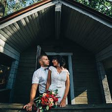 Wedding photographer Tatyana Khotlubey (TanyaKhotlubiei). Photo of 14.01.2018