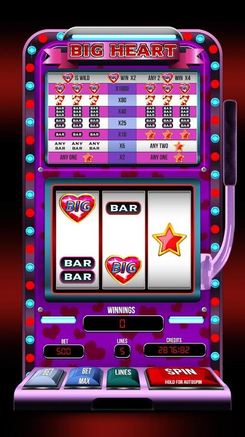 free play online slot machines hearts kostenlos