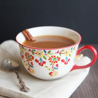 Spiced Orange Tea