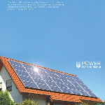 Power for the People: USA reinvests in solar technology and traditional values.