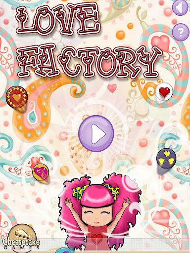 玩免費解謎APP 下載Love Factory - Match3 Dots app不用錢 硬是要APP