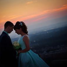 Wedding photographer Sergey Giviryak (kazrum). Photo of 02.10.2016