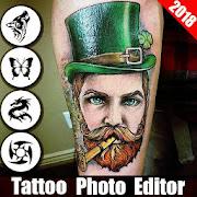 Tattoo Photo Editor: Tattoo My Photo
