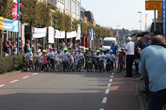 Photo: Dikke Banden Race,24 september 2017,Dongen