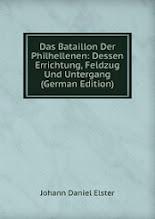 Photo: Γερμανική έκδοση του βιβλίου του Έλστερ