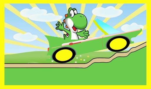 yoshin hill climb racing