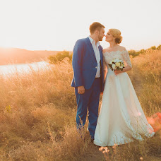Wedding photographer Mariya Cherenova (cherenova). Photo of 05.10.2016