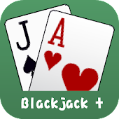 Blackjack+ Free