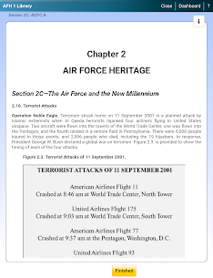 AFH 1 Suite: NCO 2019-2021 9