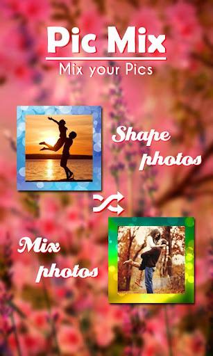 Pic Mix - Photo Mixture