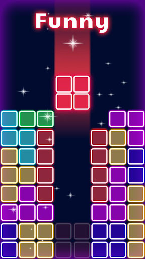 Glow Puzzle Block - Classic Puzzle Game screenshots 2