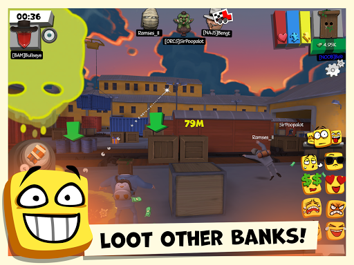 Snipers vs Thieves: Classic! apkdebit screenshots 9