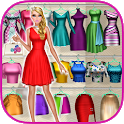 Girly Fashionista - Get Ready with Me icon