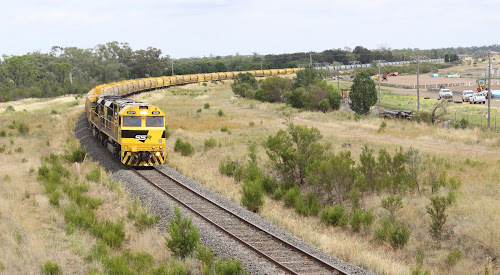 Inland Rail gets Budget nod