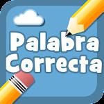 Palabra Correcta Icon