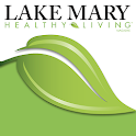 Lake Mary Healthy Living Mag icon