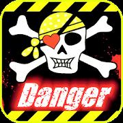 القراصنة خلفية APK