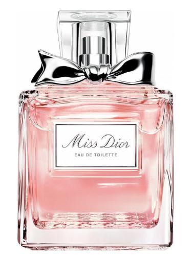 2. Miss Dior Eau de Toilette