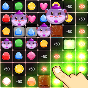 Candy Mania New Star for PC and MAC