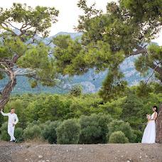 Wedding photographer Anna Eremeenkova (annie). Photo of 27.09.2017