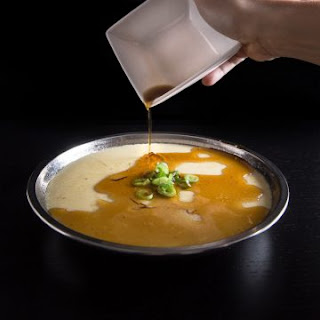 Steamed Eggs (Savory Egg Custard 蒸水蛋) in Pressure Cooker
