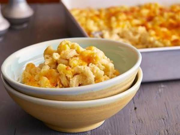 Macaroni And Cheese (tyler Florence) Recipe