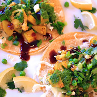Indian Taco Sauce Recipes