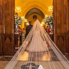 Wedding photographer Maycon Moura (mayconmoura). Photo of 02.12.2017