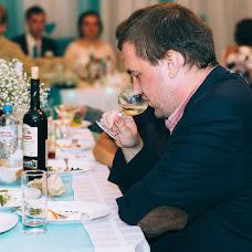 Свадебный фотограф Светлана Заварзина (ZavarzinaSv). Фотография от 07.11.2016