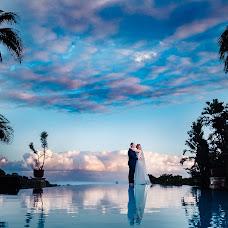 Wedding photographer Christelle Rall (christellerall). Photo of 13.02.2018