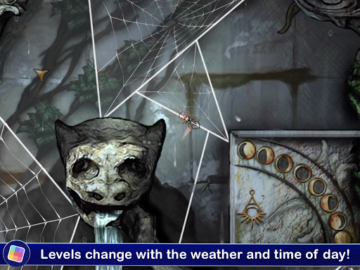 Spider: Rite of the Shrouded Moon 1.2.57 screenshots 15