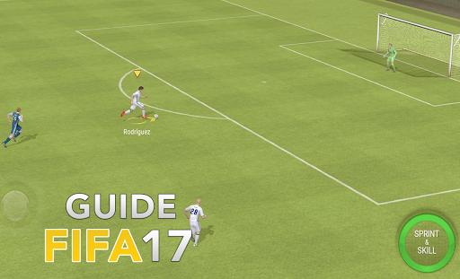 玩免費書籍APP|下載Guide for FiFa 17 Mobile app不用錢|硬是要APP