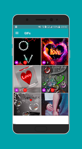 Romantic love GIFs 2018 u2764ufe0fu2764ufe0f 2.0 screenshots 2