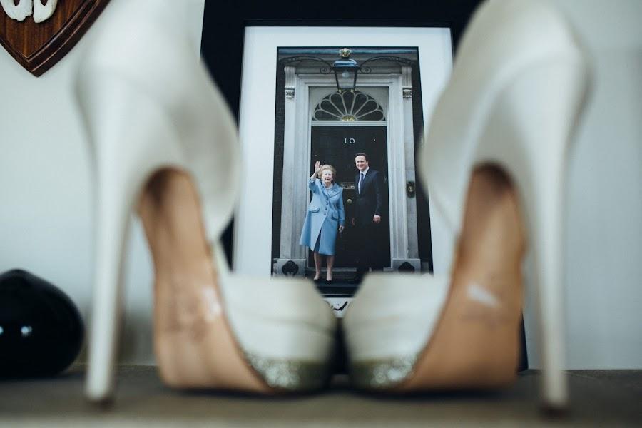 Wedding photographer Vasiliy Tikhomirov (BoraBora). Photo of 22.01.2015