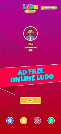 Ludo Champ screenshot 2