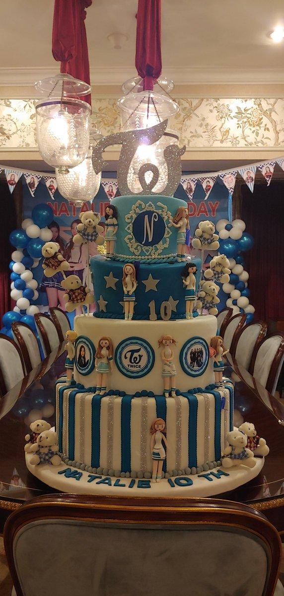twice cake