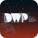 #DWP16 icon