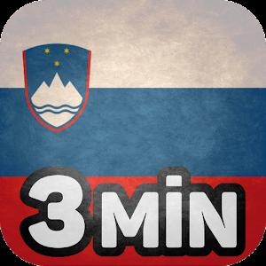 Aprender esloveno en 3 minutos Gratis