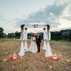 Wedding photographer Marina Fedorenko (MFedorenko). Photo of 24.07.2016