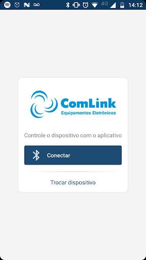 Nivelador para Motorhome Comlink 1.1 screenshots 4